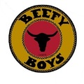 Beefy Boys Promotional T