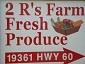 2 R's Farm