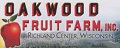 Oakwood Fruit Farm
