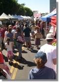 L.A. Atwater Village Farmers Market