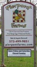 Pierpont Farms